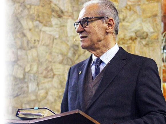 pastor-titular